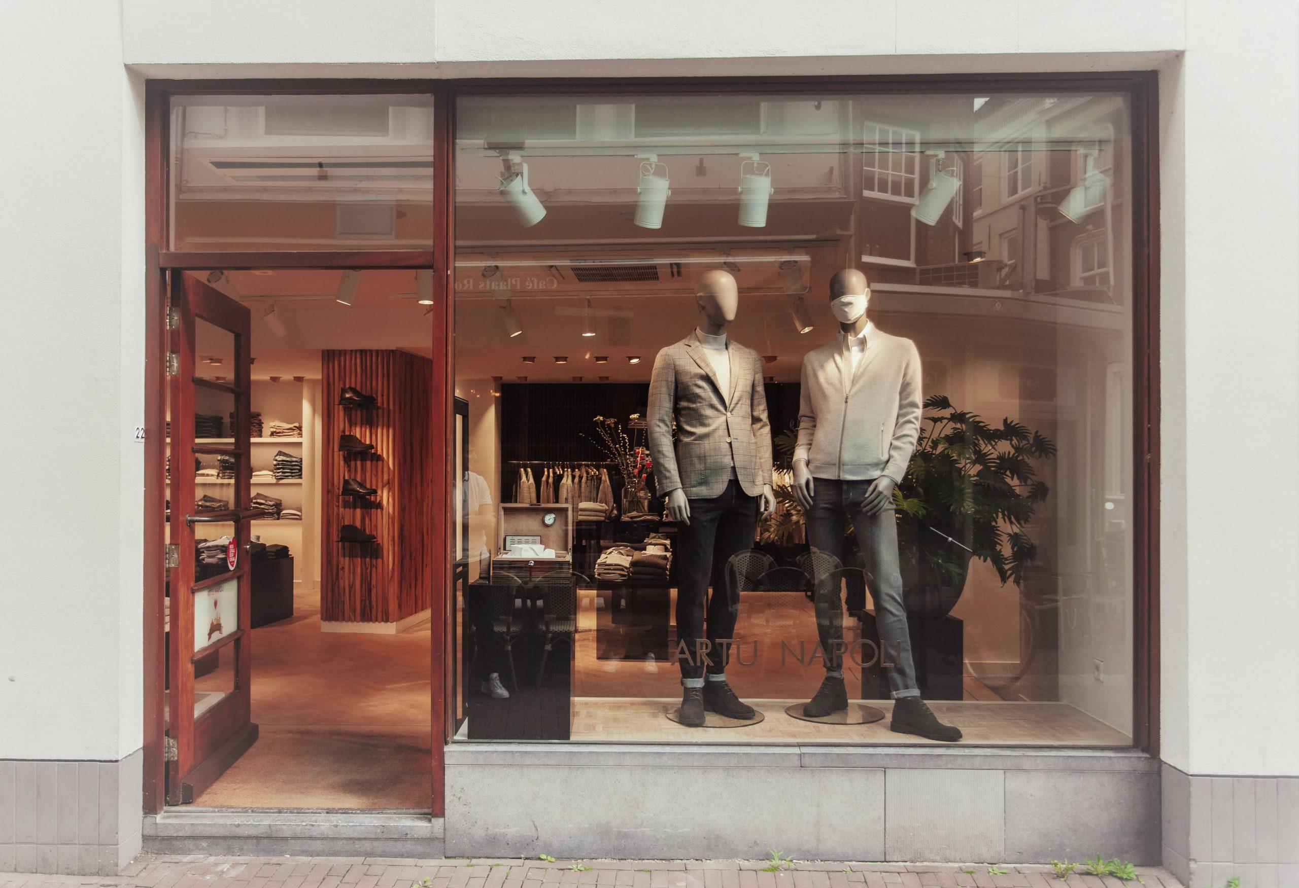 Artu Napoli Winkel Den Bosch