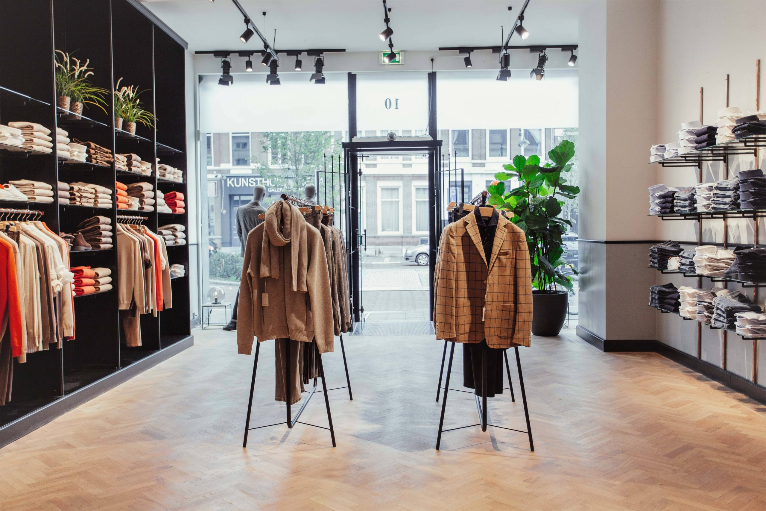 Artu Napoli Winkel Breda