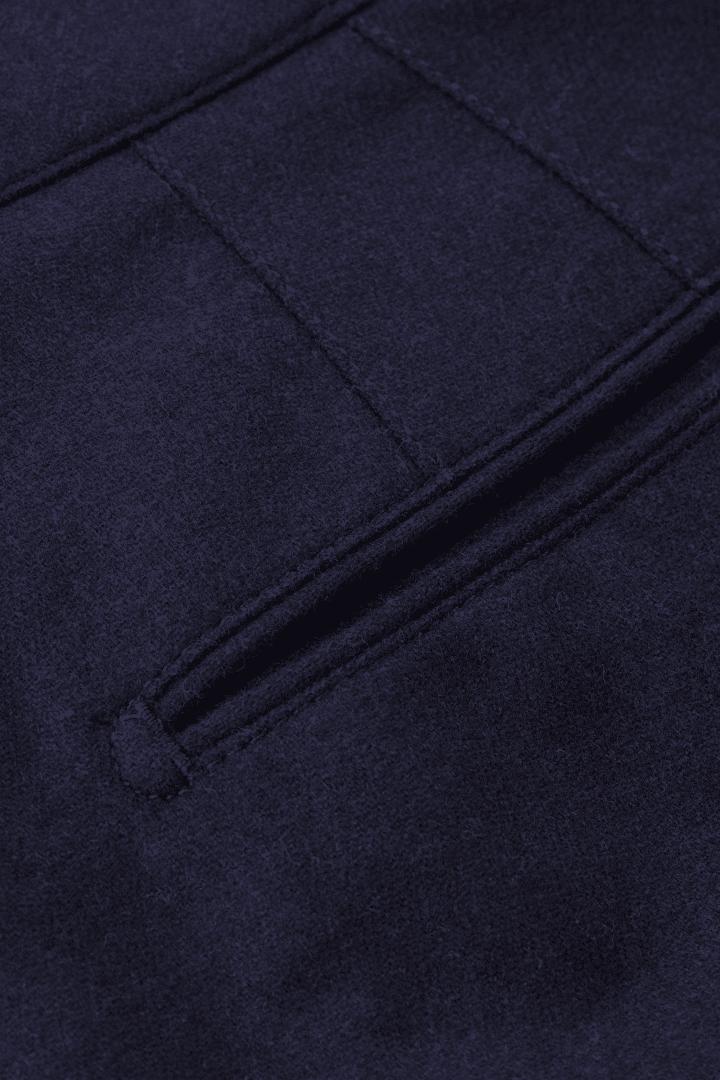 Chino Wool