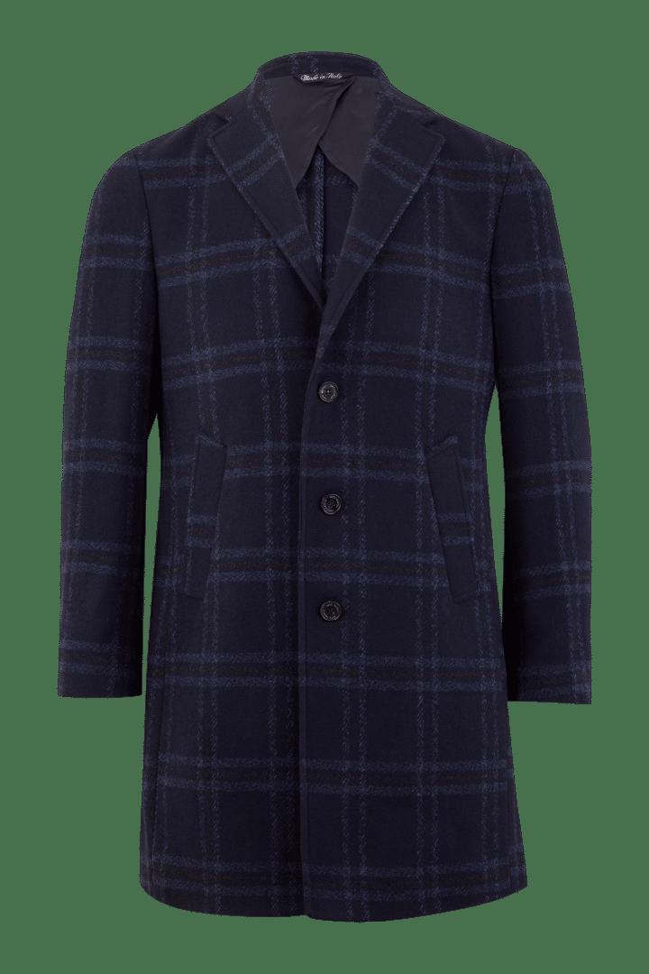 Coat Wool Cashmere